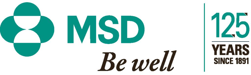 MSD logga