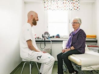 Läkarsamtal och att vara expert på sin egen kropp