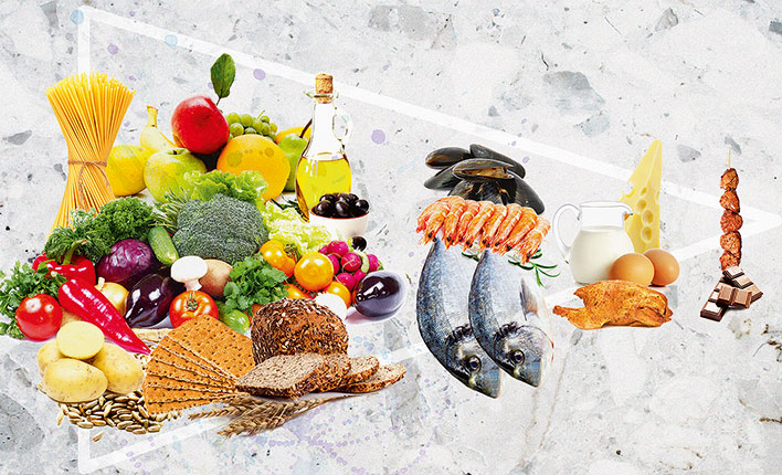 Mat som ska förbättra vår hälsa