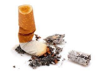 Rökning i globalt perspektiv