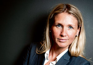Jessica Bjurström, kvinna, Komm