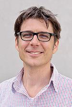 Tobias Alvén är ordförande för SLS kommitté för Global hälsa