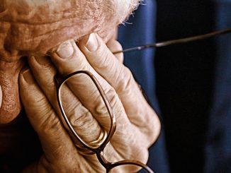 Depression hos äldre ofta dold
