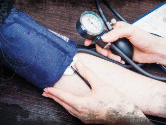 Kortare livslängd för psykiskt sjuka, blodtryck