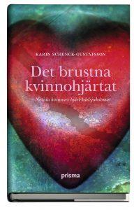 Boken Det brustna kvinnohjartat