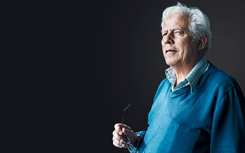 Lennart Minthon pratar om demens