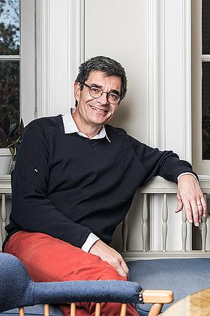 Peter Friberg är professor och överläkare vid Sahlgrenska Akademin och Universitetssjukhuset