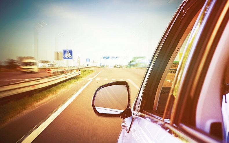 Ska man ta körkort vid 25 års ålder?